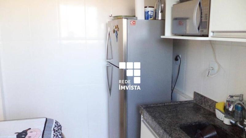Apartamento à venda, 57 m² por R$ 290.000,00 - Ouro Preto - Belo Horizonte/MG Foto 5