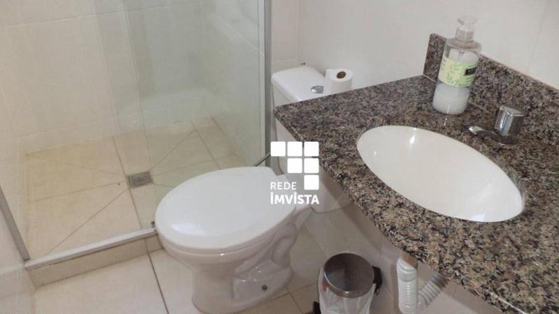 Apartamento à venda, 57 m² por R$ 290.000,00 - Ouro Preto - Belo Horizonte/MG Foto 7