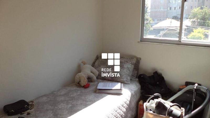 Apartamento à venda, 57 m² por R$ 290.000,00 - Ouro Preto - Belo Horizonte/MG Foto 12