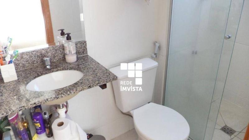 Apartamento à venda, 57 m² por R$ 290.000,00 - Ouro Preto - Belo Horizonte/MG Foto 13