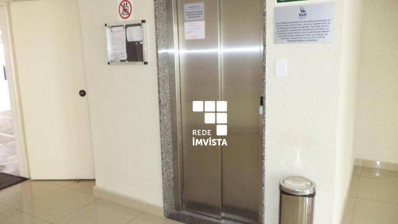 Apartamento à venda, 57 m² por R$ 290.000,00 - Ouro Preto - Belo Horizonte/MG Foto 15