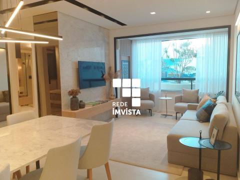 Foto Apartamento com 2 dormitórios à venda, 68 m² por R$ 1.013.100,00 - Santo Agostinho - Belo Horizonte/MG