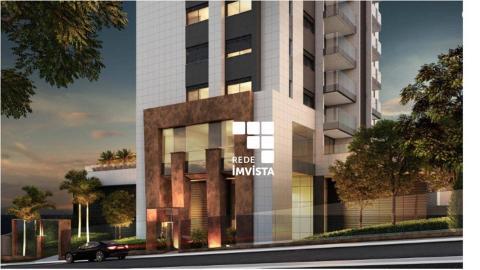Foto Apartamento à venda, 150 m² por R$ 2.110.000,00 - Serra - Belo Horizonte/MG