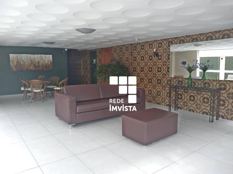 Apartamento com 2 dormitórios para alugar, 70 m² por R$ 1.000,00/mês - Jardim America - Belo Horizonte/MG Foto 3