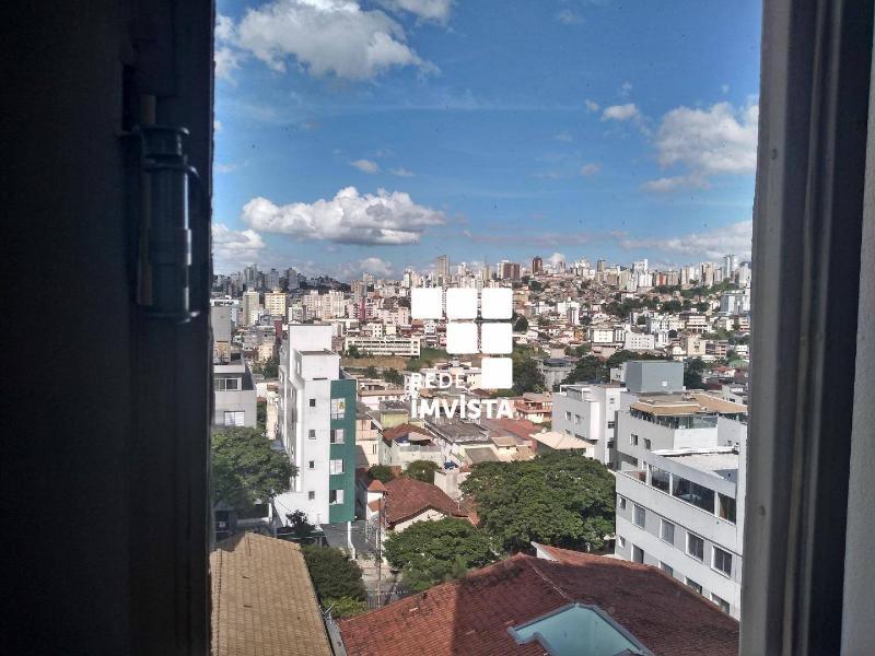 Apartamento com 2 dormitórios para alugar, 70 m² por R$ 1.000,00/mês - Jardim America - Belo Horizonte/MG Foto 21