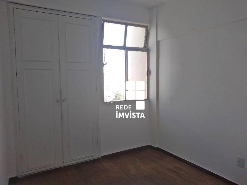 Apartamento com 2 dormitórios para alugar, 70 m² por R$ 1.000,00/mês - Jardim America - Belo Horizonte/MG Foto 23