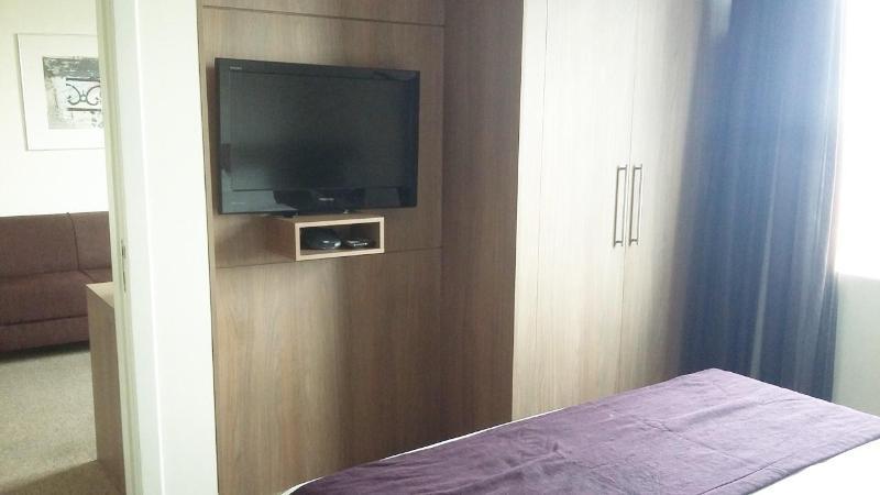 Apartamento  01 Quarto Mobiliado no Bairro Barro Preto Foto 8