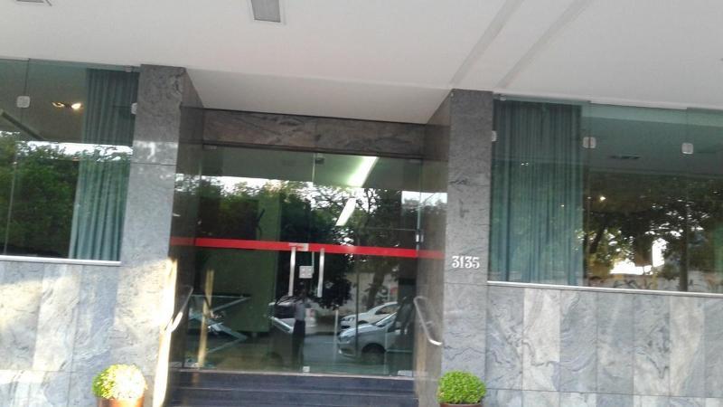 Apartamento  01 Quarto Mobiliado no Bairro Barro Preto Foto 13