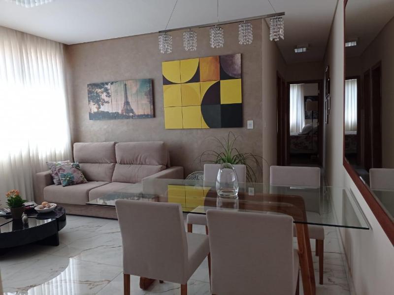 Apartamento Foto 6