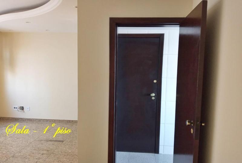 Cobertura de 4 quartos e 2 suítes para alugar no bairro São Luiz - BH Foto 2