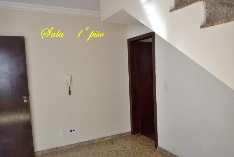 Cobertura de 4 quartos e 2 suítes para alugar no bairro São Luiz - BH Foto 3