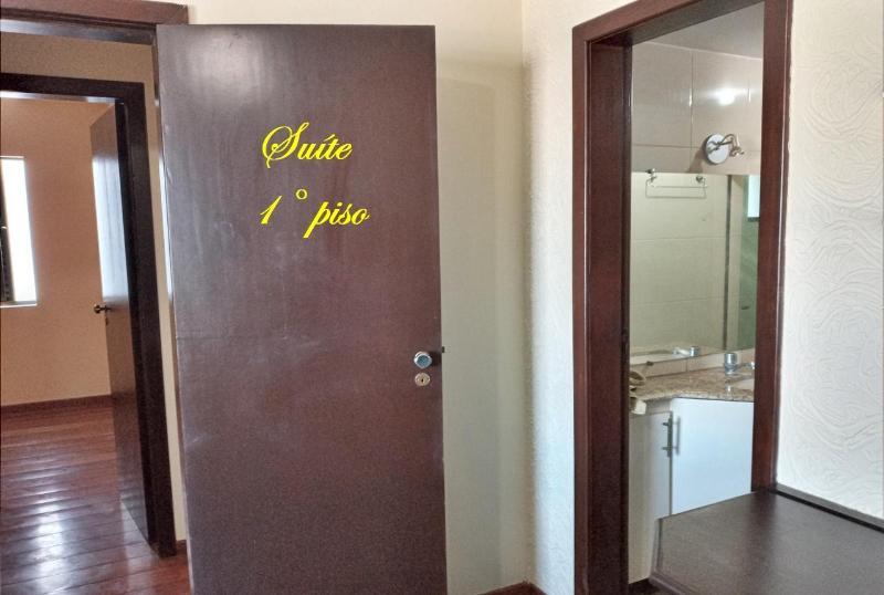 Cobertura de 4 quartos e 2 suítes para alugar no bairro São Luiz - BH Foto 15