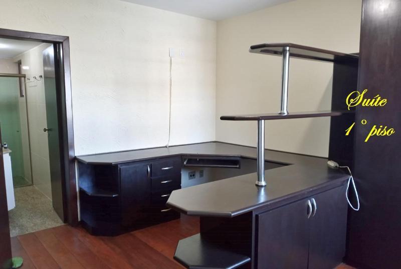 Cobertura de 4 quartos e 2 suítes para alugar no bairro São Luiz - BH Foto 16