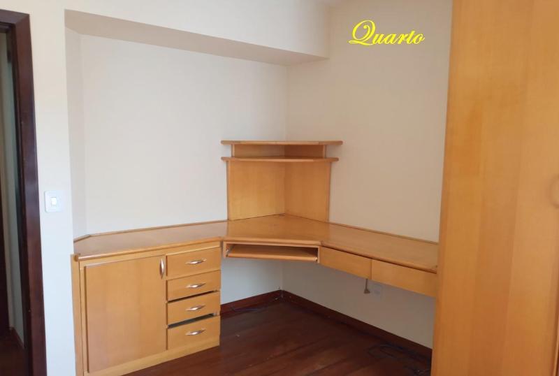 Cobertura de 4 quartos e 2 suítes para alugar no bairro São Luiz - BH Foto 19