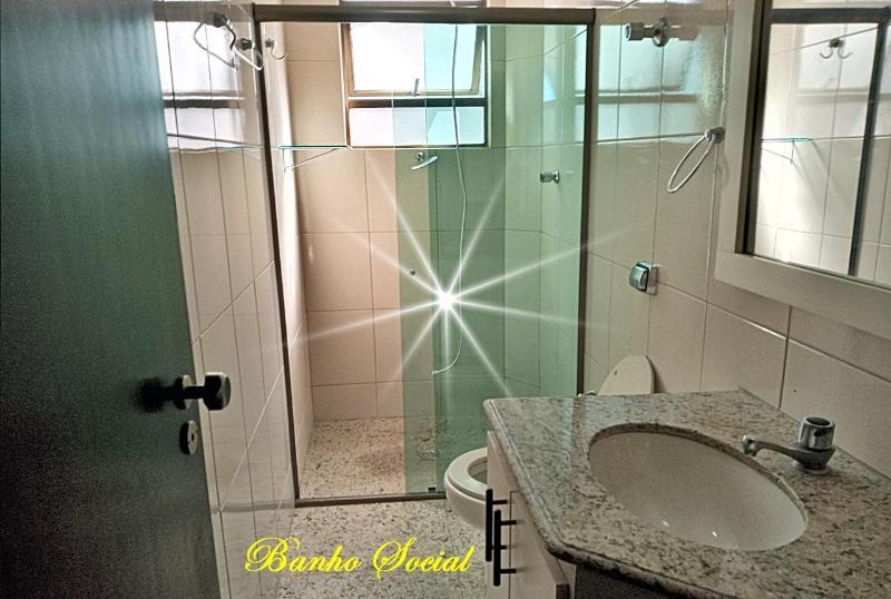 Cobertura de 4 quartos e 2 suítes para alugar no bairro São Luiz - BH Foto 22