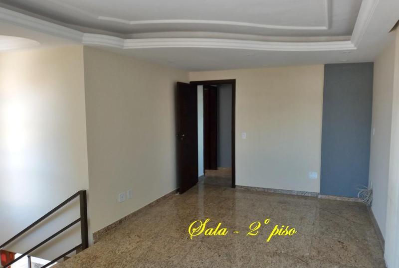 Cobertura de 4 quartos e 2 suítes para alugar no bairro São Luiz - BH Foto 27