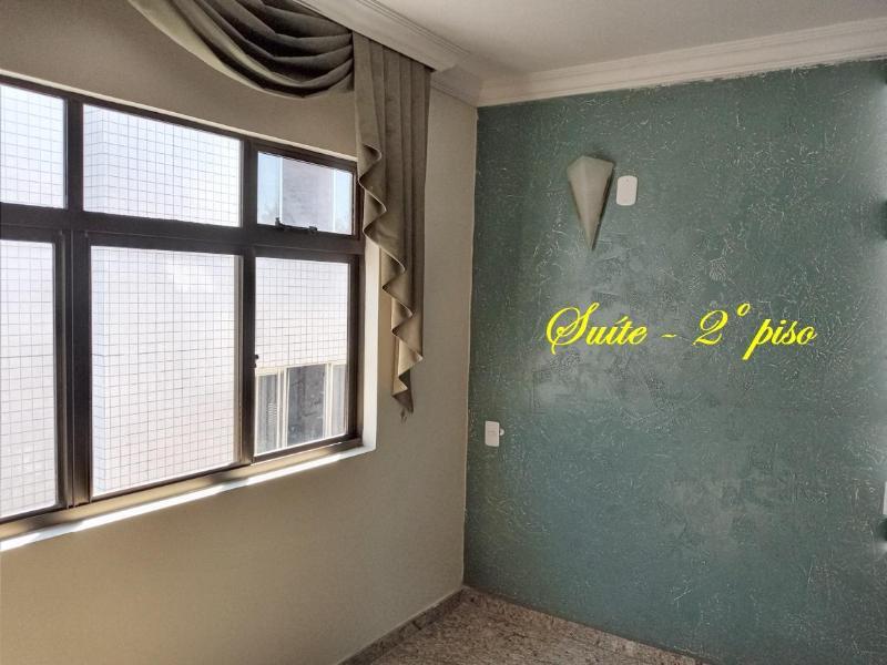 Cobertura de 4 quartos e 2 suítes para alugar no bairro São Luiz - BH Foto 31