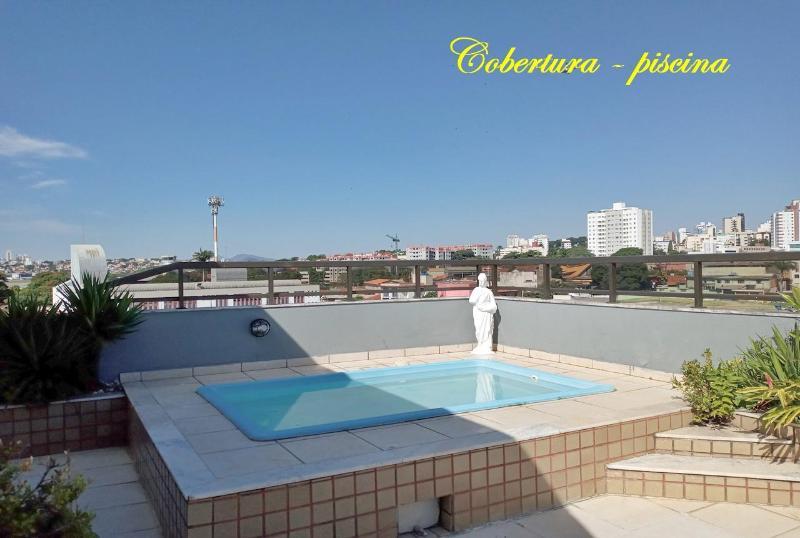 Cobertura de 4 quartos e 2 suítes para alugar no bairro São Luiz - BH Foto 35