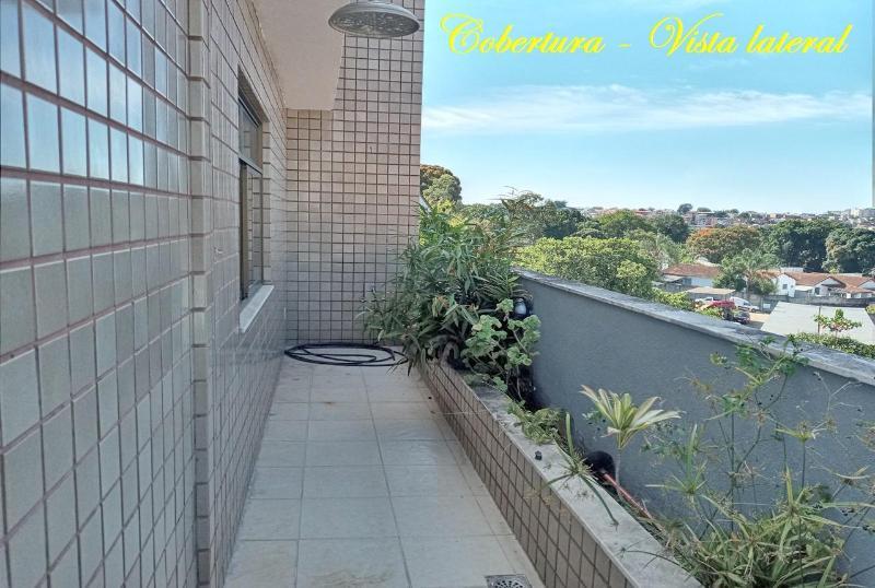 Cobertura de 4 quartos e 2 suítes para alugar no bairro São Luiz - BH Foto 36