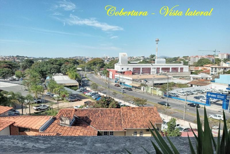 Cobertura de 4 quartos e 2 suítes para alugar no bairro São Luiz - BH Foto 38