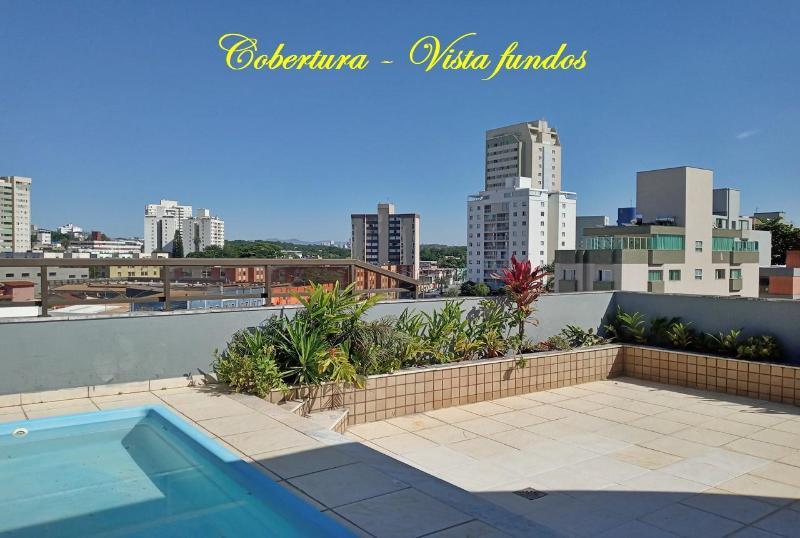 Cobertura de 4 quartos e 2 suítes para alugar no bairro São Luiz - BH Foto 41