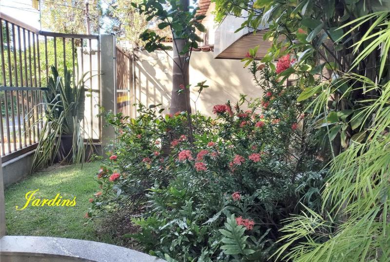 Cobertura de 4 quartos e 2 suítes para alugar no bairro São Luiz - BH Foto 47
