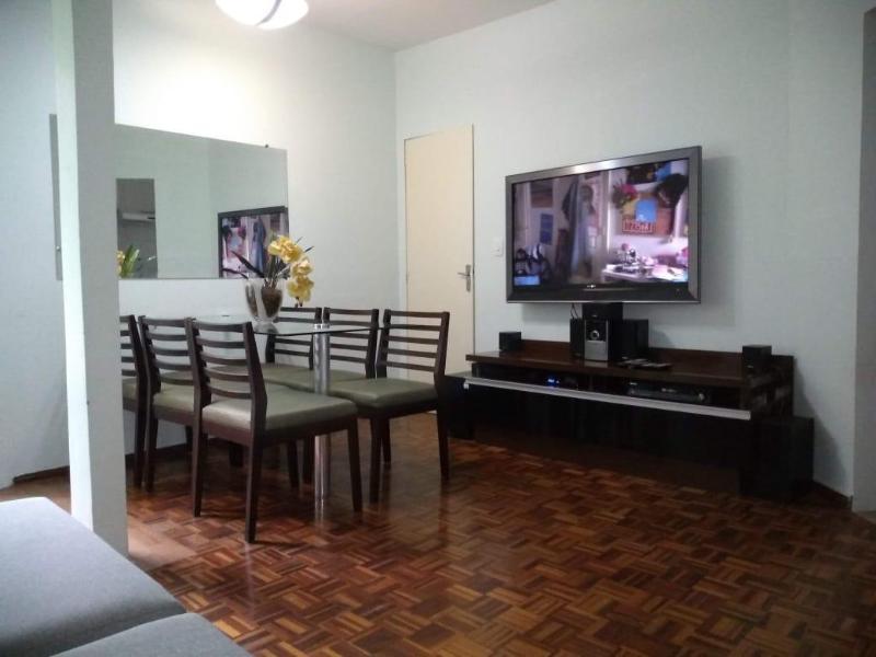 Apartamento de 3 quartos, 1 banho, 1 vaga, no Manacás - com ótima localização. Foto 5