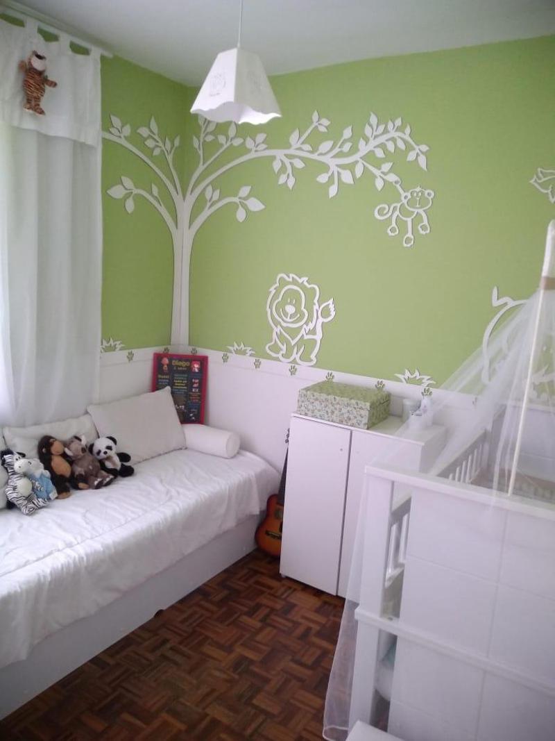 Apartamento de 3 quartos, 1 banho, 1 vaga, no Manacás - com ótima localização. Foto 10