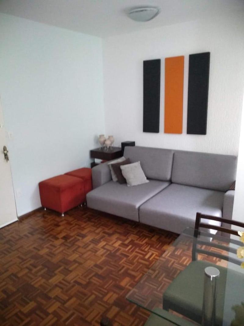 Apartamento de 3 quartos, 1 banho, 1 vaga, no Manacás - com ótima localização. Foto 18