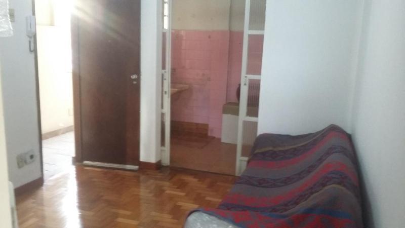 Apartamento de 2 quartos para alugar no IAPI, Belo Horizonte Foto 3