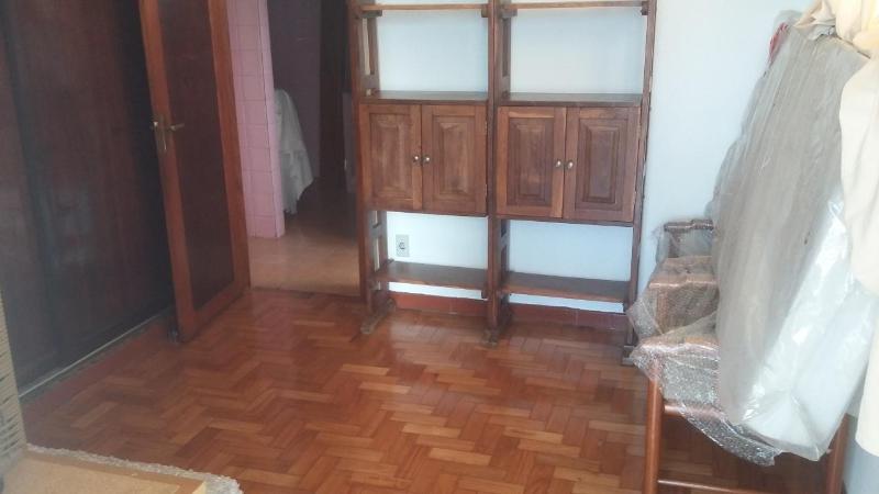 Apartamento de 2 quartos para alugar no IAPI, Belo Horizonte Foto 18