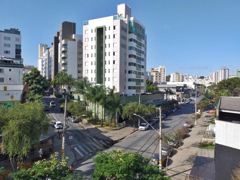 Apartamento à venda, 67 m² por R$ 450.000,00 - União - Belo Horizonte/MG Foto 19