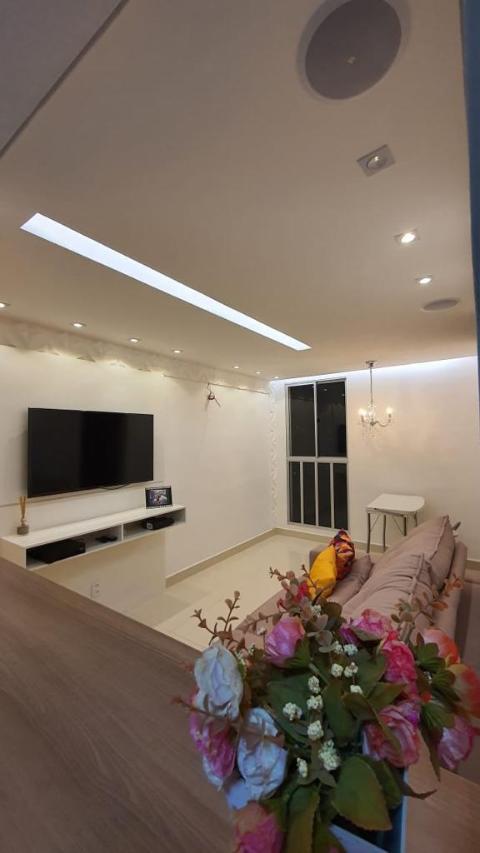Foto Apartamento de 2 quartos com suíte, 1 vaga, para alugar no Castelo, Belo Horizonte