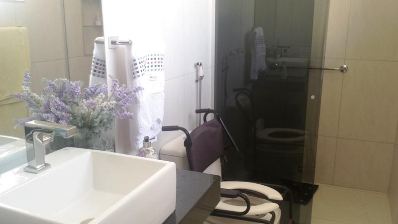Cobertura à venda, 377 m² por R$ 1.300.000,00 - Sion - Belo Horizonte/MG Foto 4
