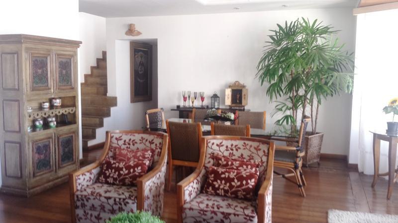 Cobertura à venda, 377 m² por R$ 1.300.000,00 - Sion - Belo Horizonte/MG Foto 21