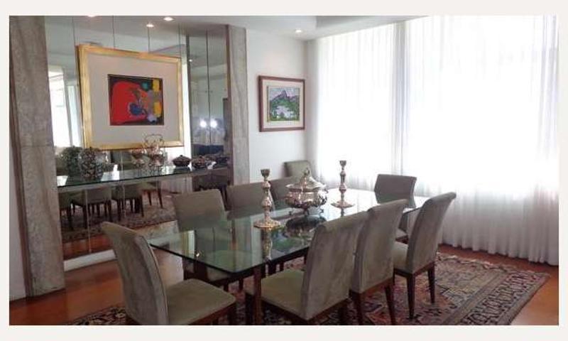 Apartamento com 4 dormitórios à venda, 373 m² por R$ 2.875.000,00 - Centro - Belo Horizonte/MG Foto 4