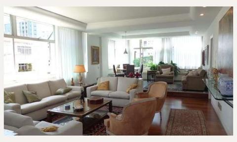 Foto Apartamento com 4 dormitórios à venda, 373 m² por R$ 2.875.000,00 - Centro - Belo Horizonte/MG