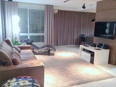 Foto Cobertura à venda, 144 m² por R$ 1.050.000,00 - Santo Agostinho - Belo Horizonte/MG