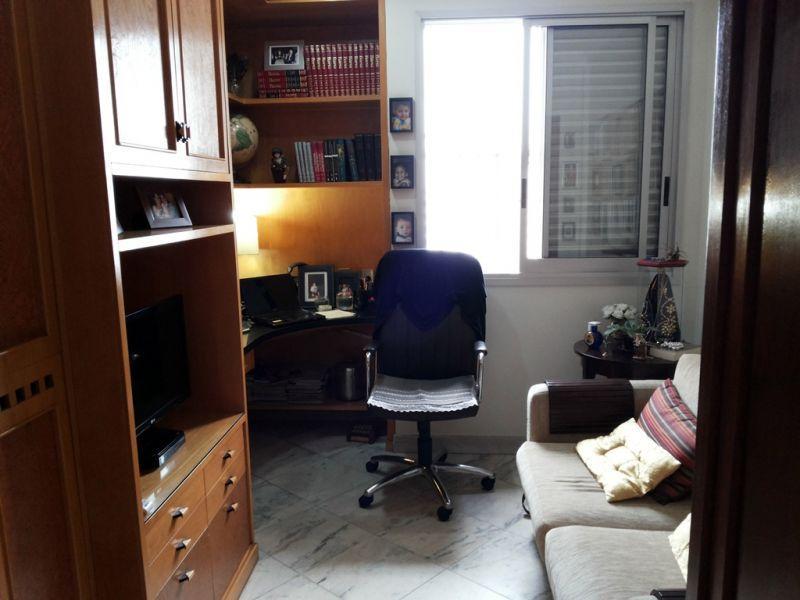 Apartamento à venda, 130 m² por R$ 1.250.000,00 - Funcionários - Belo Horizonte/MG Foto 10