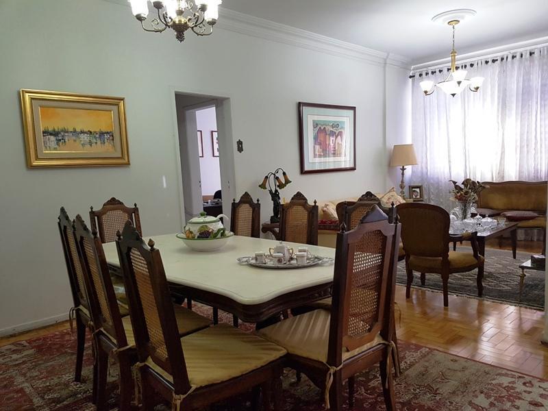 Apartamento com 3 dormitórios à venda, 111 m² por R$ 480.000,00 - Santo Antônio - Belo Horizonte/MG Foto 1