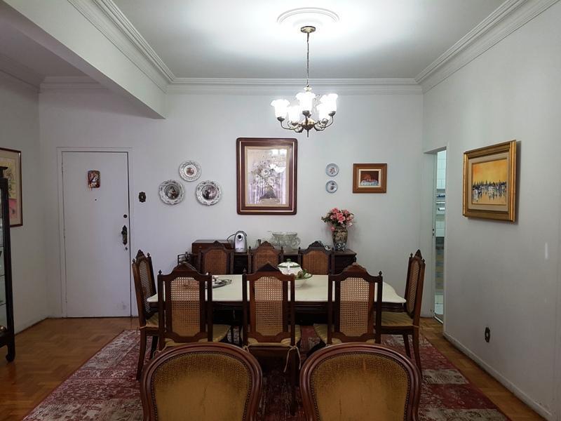 Apartamento com 3 dormitórios à venda, 111 m² por R$ 480.000,00 - Santo Antônio - Belo Horizonte/MG Foto 5