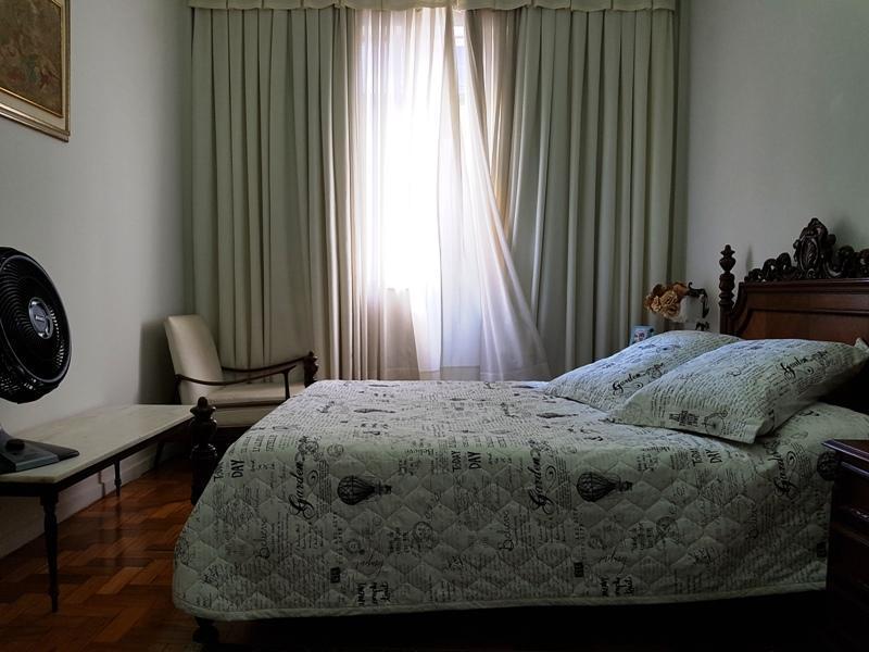 Apartamento com 3 dormitórios à venda, 111 m² por R$ 480.000,00 - Santo Antônio - Belo Horizonte/MG Foto 8