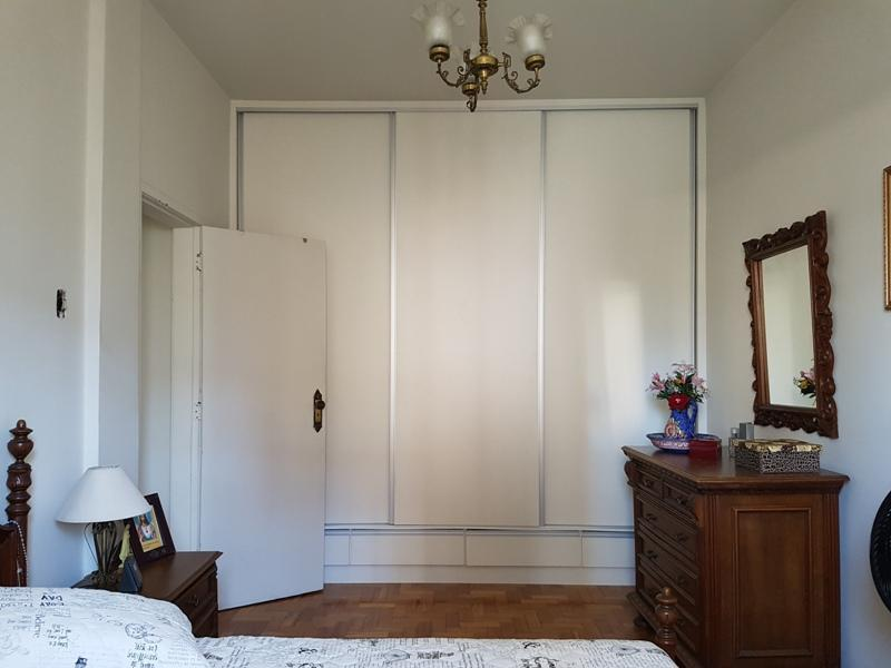 Apartamento com 3 dormitórios à venda, 111 m² por R$ 480.000,00 - Santo Antônio - Belo Horizonte/MG Foto 9