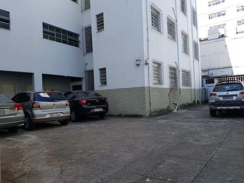 Apartamento com 3 dormitórios à venda, 111 m² por R$ 480.000,00 - Santo Antônio - Belo Horizonte/MG Foto 18