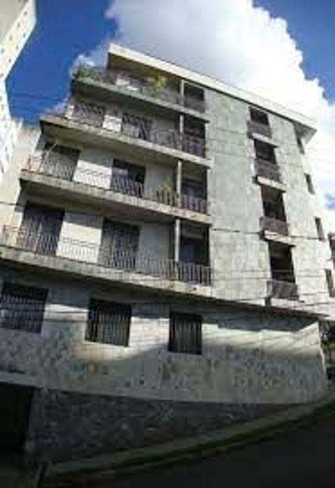 Foto Apartamento com 3 dormitórios para alugar, 100 m² por R$ 1.500,00/mês - Luxemburgo - Belo Horizonte/MG
