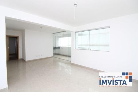 Foto Apartamento com 4 dormitórios à venda, 130 m² por R$ 780.000 - Buritis - Belo Horizonte/MG