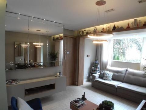 Foto Apartamento com 4 dormitórios à venda, 135 m² por R$ 750.000 - Buritis - Belo Horizonte/MG