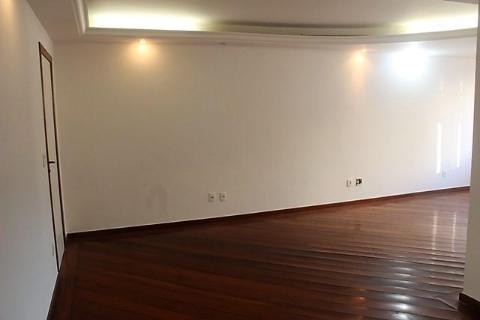 Foto Apartamento com 3 dormitórios à venda, 105 m² por R$ 970.000 - Santo Agostinho - Belo Horizonte/MG