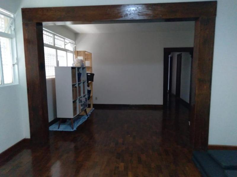 Apartamento com 4 dormitórios à venda, 140 m² por R$ 479.000,00 - Gutierrez - Belo Horizonte/MG Foto 2