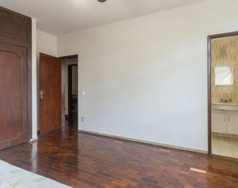 Apartamento com 4 dormitórios à venda, 140 m² por R$ 479.000,00 - Gutierrez - Belo Horizonte/MG Foto 16